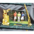 Personalized Golf Photo Frame