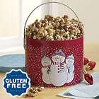 Gluten-Free Holiday Trail Mix Crunch Pail