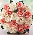 18 Lovely Mom Roses Bouquet
