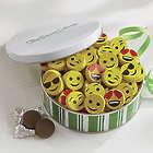 Emoji Chocolates Gift Tin