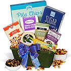 Mother's Day Gourmet Treats Gift Basket