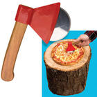 Pizza Slicer Ax