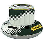 Green Bay Packers Floating Cooler