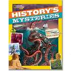 History's Mysteries Book