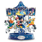 Disney's Believe in the Magic Musical Carousel