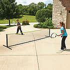 Instant Tennis Court