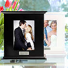 Special Occasion Personalized Card Holder Photo Box