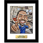 Doctor Custom Caricature