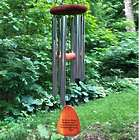 May the Winds of Heaven Blow Softly Sympathy Wind Chime
