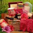I Love You Mom! Gardening Gift Basket