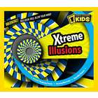 Kid's Xtreme Illusions Book