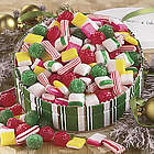Sugar-Free Hard Candy Mix Gift Tin