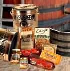 Dad's Snacks and Treats Gift Pail
