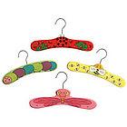 Children's Personalized Wooden Hangers