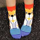 I'd Be Lion Baseball Socks