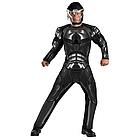 Duke Classic Muscle Adult Costume