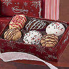 Holiday Cookie Sampler Gift Box