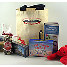 Cape Cod Tote Bag Gift Set