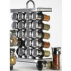 20 Piece Spice Rack