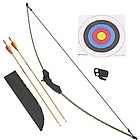 Lil Sioux Jr. Recurve Archery Set