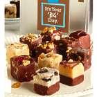 It's Your Big Day! Gourmet Fudge Tin