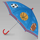 Sports Personalized Boy's Umbrella