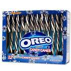 Oreo Flavored Candy Canes 12 Count Box