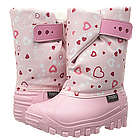 Girl's Teddy Tundra Boots