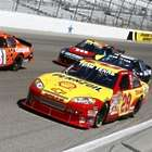 Texas Motor Speedway Nascar 5 Lap Driving Experience Gift for 1