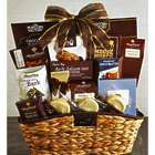 Premier Favorites Sweets and Treats Gift Basket