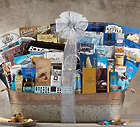 Wine Country Extravaganza Gourmet Gift Basket