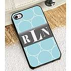 Ring-a-Ling iPhone Case with Black Trim