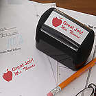 Head of the Class Self-Inking Stamper