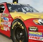 Texas Motor Speedway Nascar 4 Lap Ride Experience