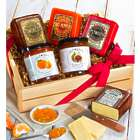 Plymouth Cheese and Just Jan's Spreads Gift Crate