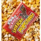 Ass Kickin' Microwave Sriracha Popcorn