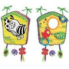 Grow with Baby Busy Bird House Toy