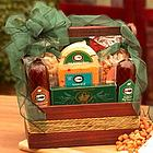 Manly Man Nuts & Sausage Gift Tote