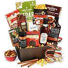 Gourmet Grilling Gift Basket