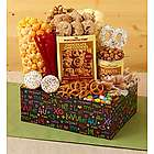 Study Design Snack Gift Box
