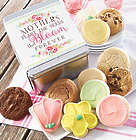 12 Cookie Mothers Plant The Seeds Gift Tin