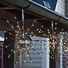 Solar LED Twig Starburst Lights