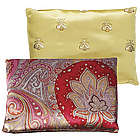 Pomegranate Paisley Herbal Headache Relief Pack