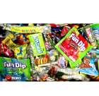 1990's Decade Bulk Candy Assortment
