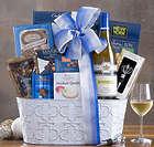 Rombauer Carneros Chardonnay Gift Basket
