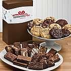Fairytale Cookies and Brownie Sprites Gift Box