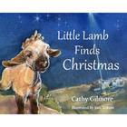 Little Lamb Finds Christmas Children's Book