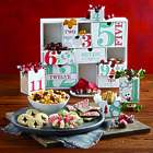 12 Days of Christmas Gift Sweets Gift Box