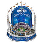 Kansas City Royals World Series Champions Musical Carousel