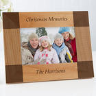 Create Your Own Personalized Wood Picture Frame